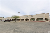 J.G. Plaza Storefront Retail/Office (5975 Western Way, Tucson, AZ)