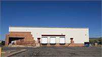 Warehouse/Cold Storage/Distribution Building
